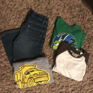 Other - Boys 4t clothing
